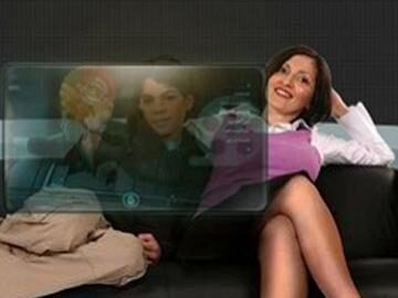 Kinect Technology Coming To PC And TV