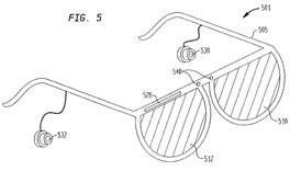 """Sony patents 3D """"screen sharing"""" technology"""