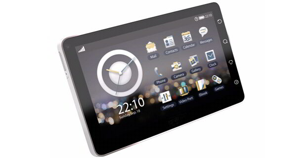 Olive Pad – The Indian 3G iPad?