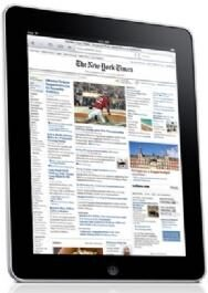 Apple set to sell 45 Million iPads in 2011