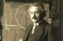 """Bible bashers call Einstein's theory """"liberal conspiracy"""""""