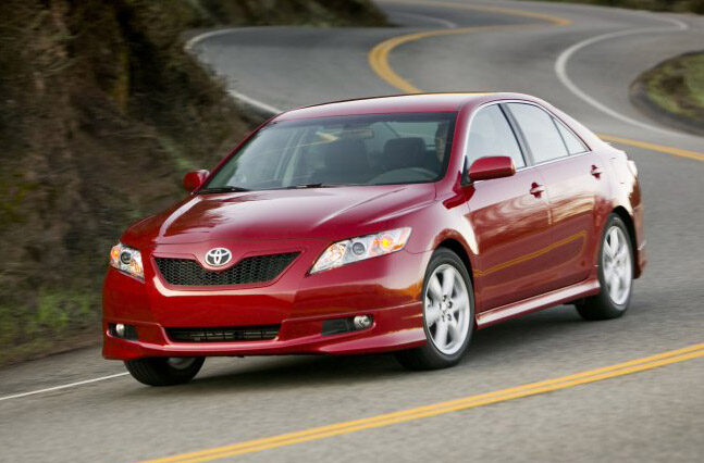Toyota Was Right! Government Finds no Flaws