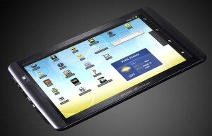 iPad Killer? Archos Android Tablet To Cost $300