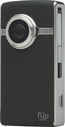 Flip Cameras from Cisco Launched