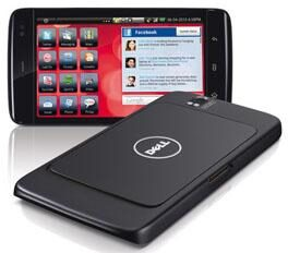 Dell Launches new Windows 7 based Tablet