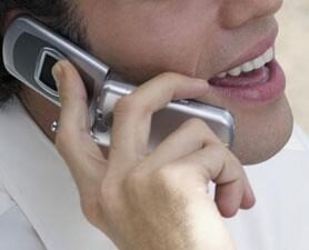 Cell Phones Powered by Your Voice!