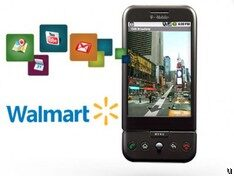 Wal-Mart's Own Mobile Phone Service is Cheap!