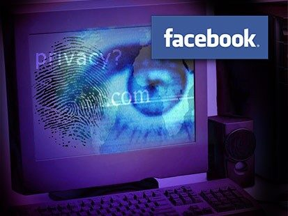 Facebook Working on Privacy Issues, or are they?