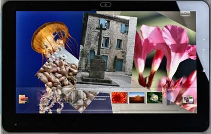 First 3G Windows 7 tablet PC arrives