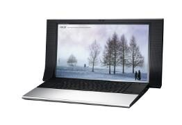 Asus launches Luxury Laptop NX90