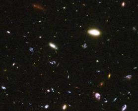 Oldest Object in Universe Found!