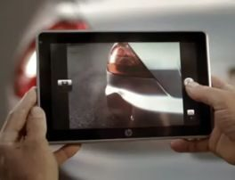 HP Launches Slate 500!