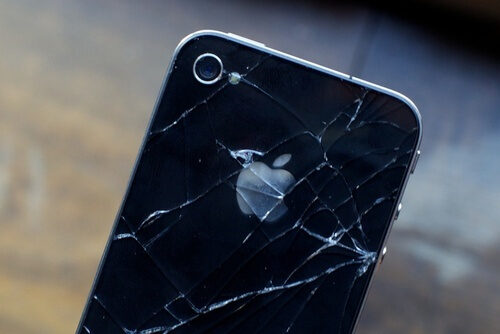 More Design Flaws in iPhone 4 found!