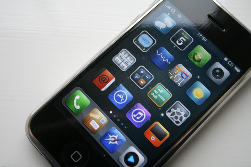 iPhone 5 to have Curved glass Display