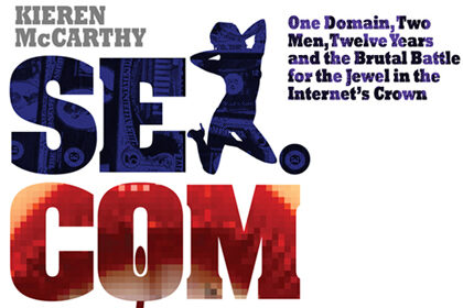 Sex.com – World's most Expensive Domain
