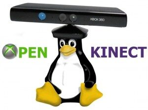 Kinect Hacked and Used for 3D Video Capture!