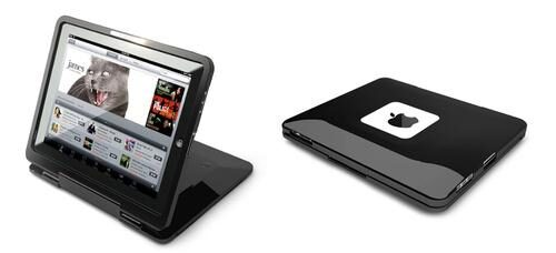 Turn Your iPad into a Notebook