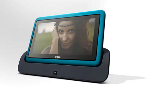 Awesome! Dell Inspiron Duo Tablet for $549