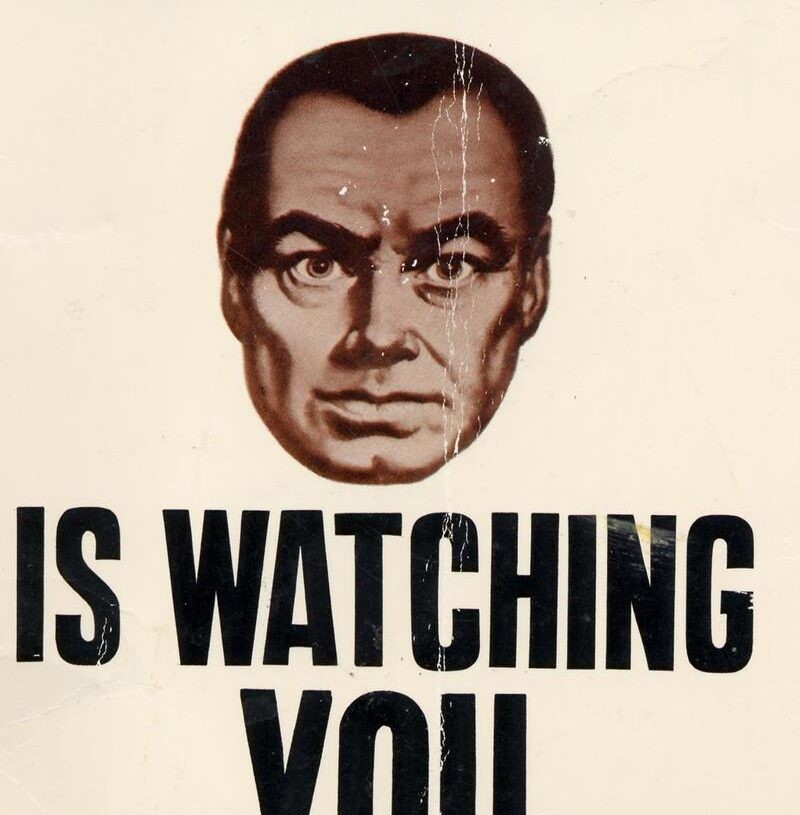 New Law to let HomeLand Security Control over your Network!