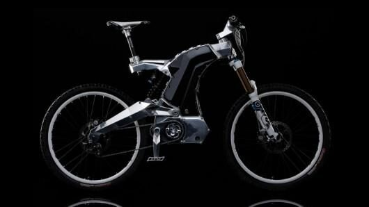 The Most Sophisticated Human-Electric Bikes