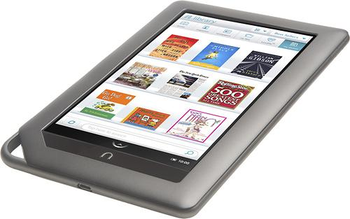 Nook Color to become a Real Tablet after Froyo update