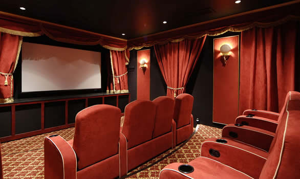Watch Movies at Home for $20,000