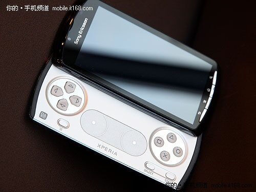 More PlayStation Phone Pictures, Details Leaked