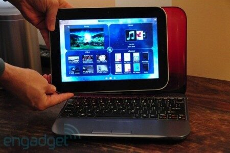 LePad coming in June from Lenovo