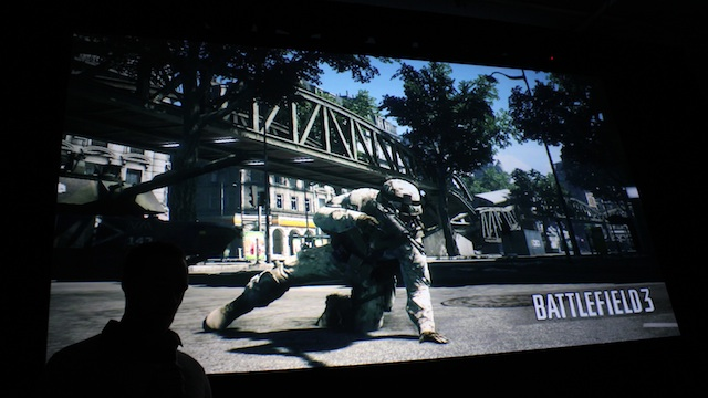 A look at BattleField 3 [Video]
