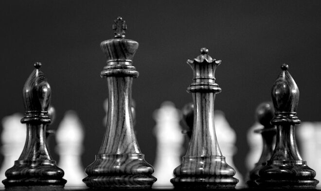 French Chess Grandmasters Caught Cheating Using Text Messages