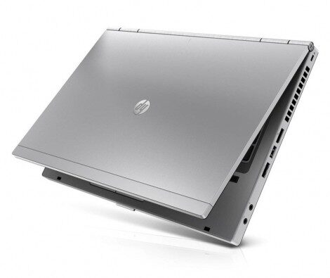 HP Launches High End Notebook Range