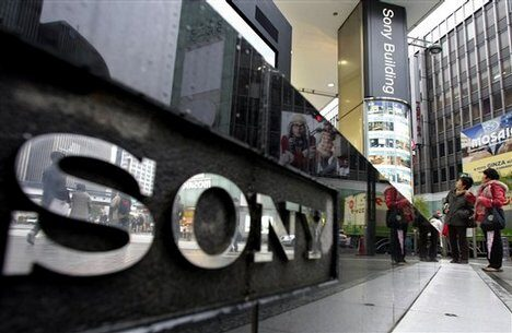 Sony to Own Sony Ericsson for $1.475 billion