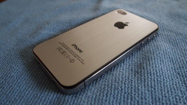 iPhone 5 Coming in September!
