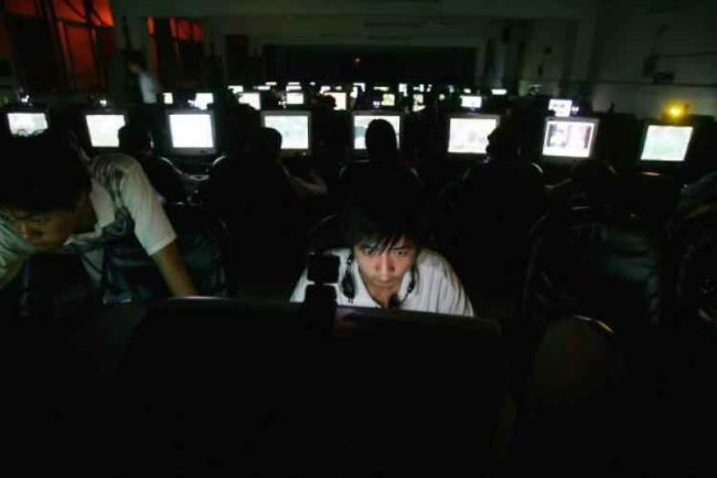 Obsessed!? Chinese Couple Sells All Three Kids to Play OnlineGames