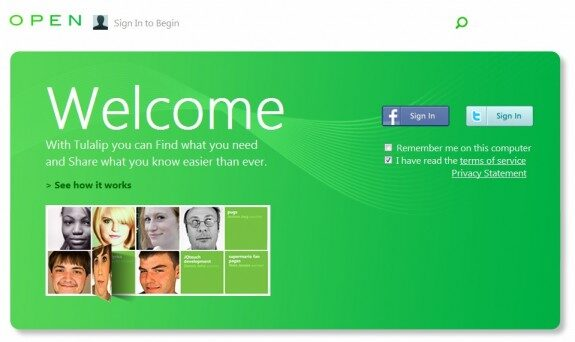 Microsoft Launching its Own Social Networking Product!
