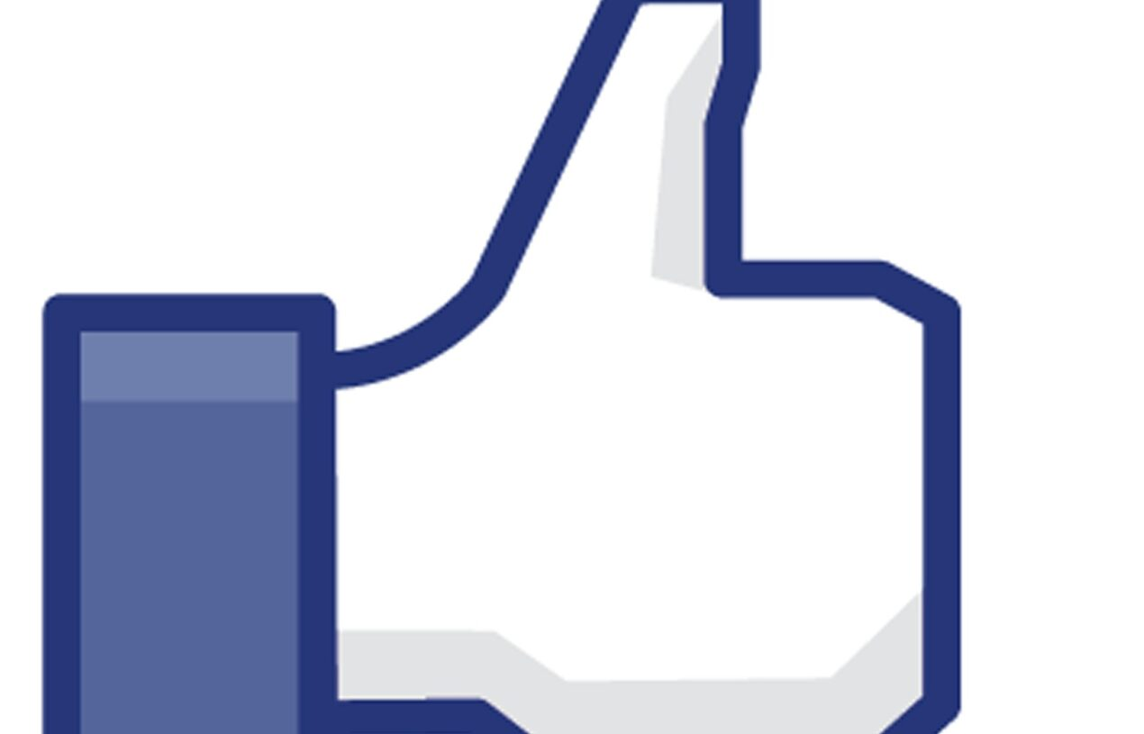 Facebook Officially Hits 1 Trillion Page Views
