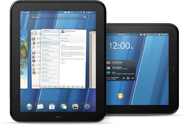 HP TouchPad is $100 Cheaper for a Limited Time