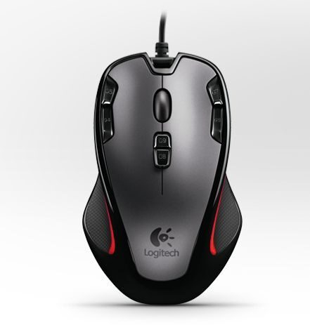 G300 Gaming PC Mouse from Logitech