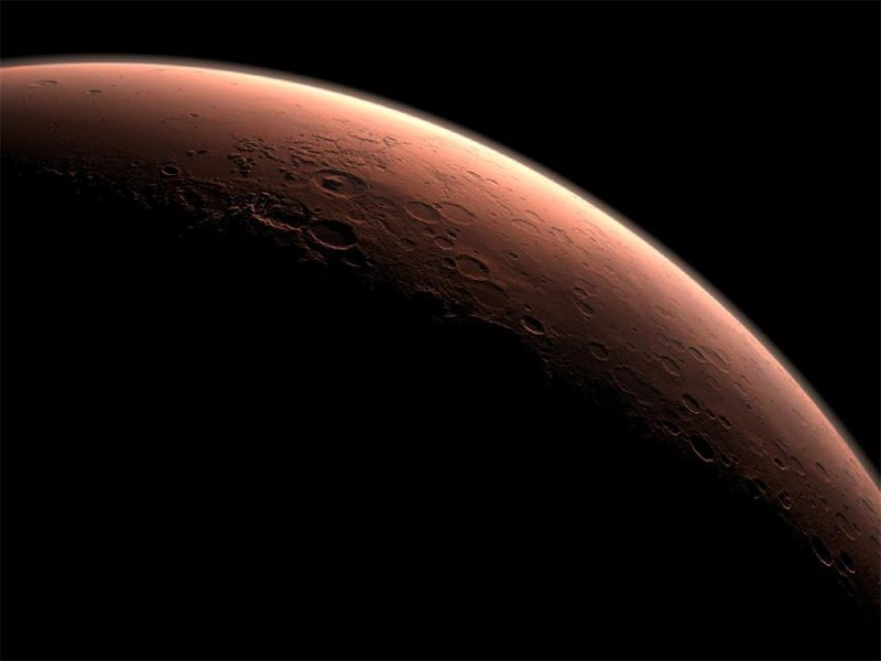 Russia and Europe Planinng Mars Man Mission before US