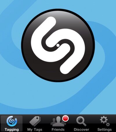 Shazam Now Allows Unlimited Song Tagging in its Free App
