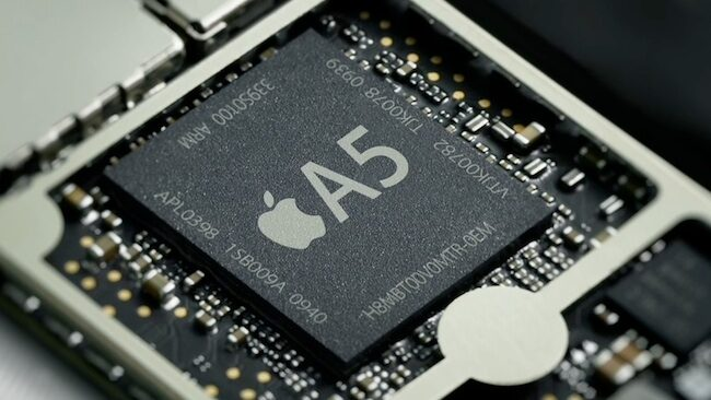 iPhone 4S is the Fastest Phone on the Market