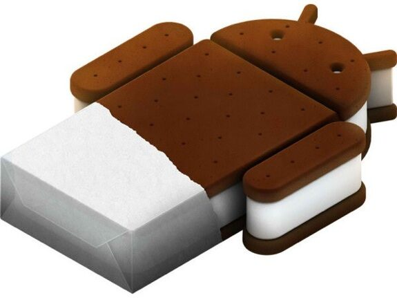 Google Releases Android 4.0 SDK!