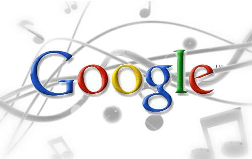 Google Working on a Music Store – Google Music?