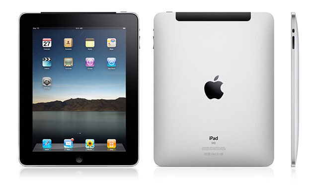 iPad 2 Hack Surfaces on the Net!