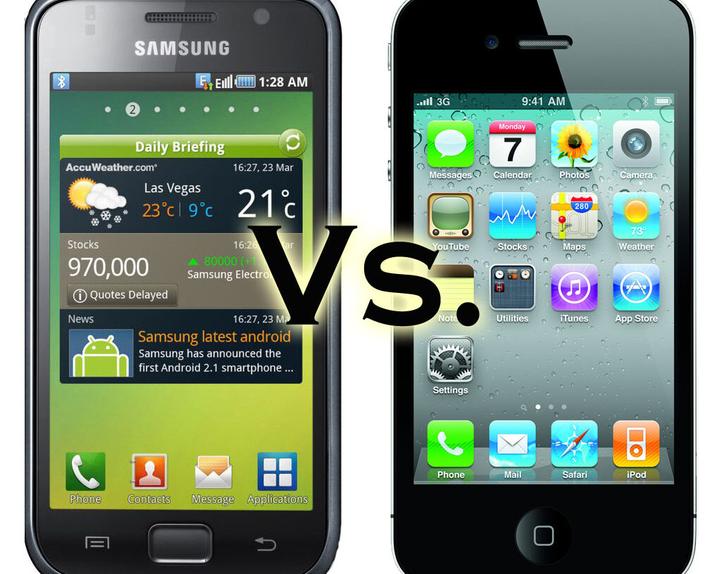 Samsung Looking to Ban iPhone 4S in Japan and Australia