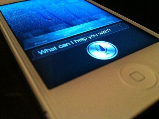 iPhone 4S Fail? Nationwide Siri Outage