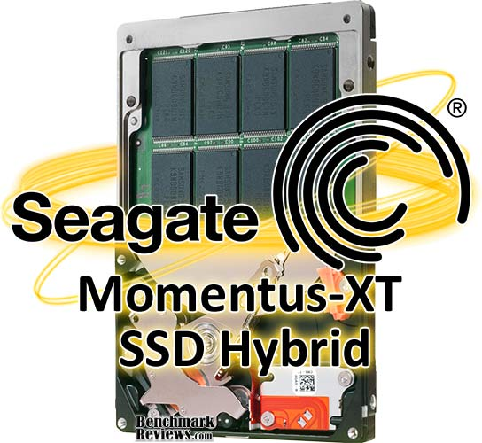 Hybrid Hard drive has Solid State Data Speed and Low Price!