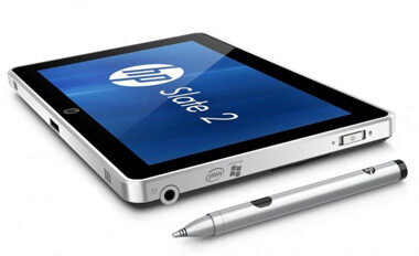 HP to Introduce HP Slate 2 Windows 7 Tablet!