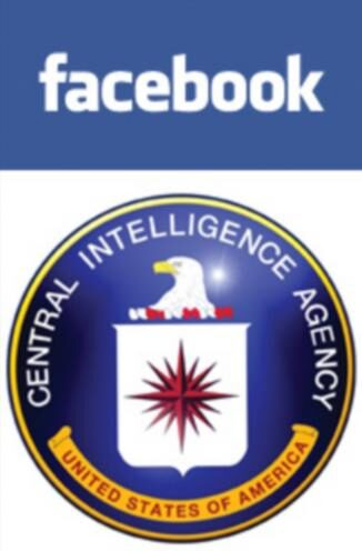 CIA Actively Tracking Twitter And Facebook