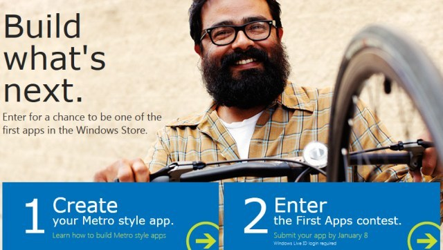 Microsoft Launches New Store Competition for Windows!